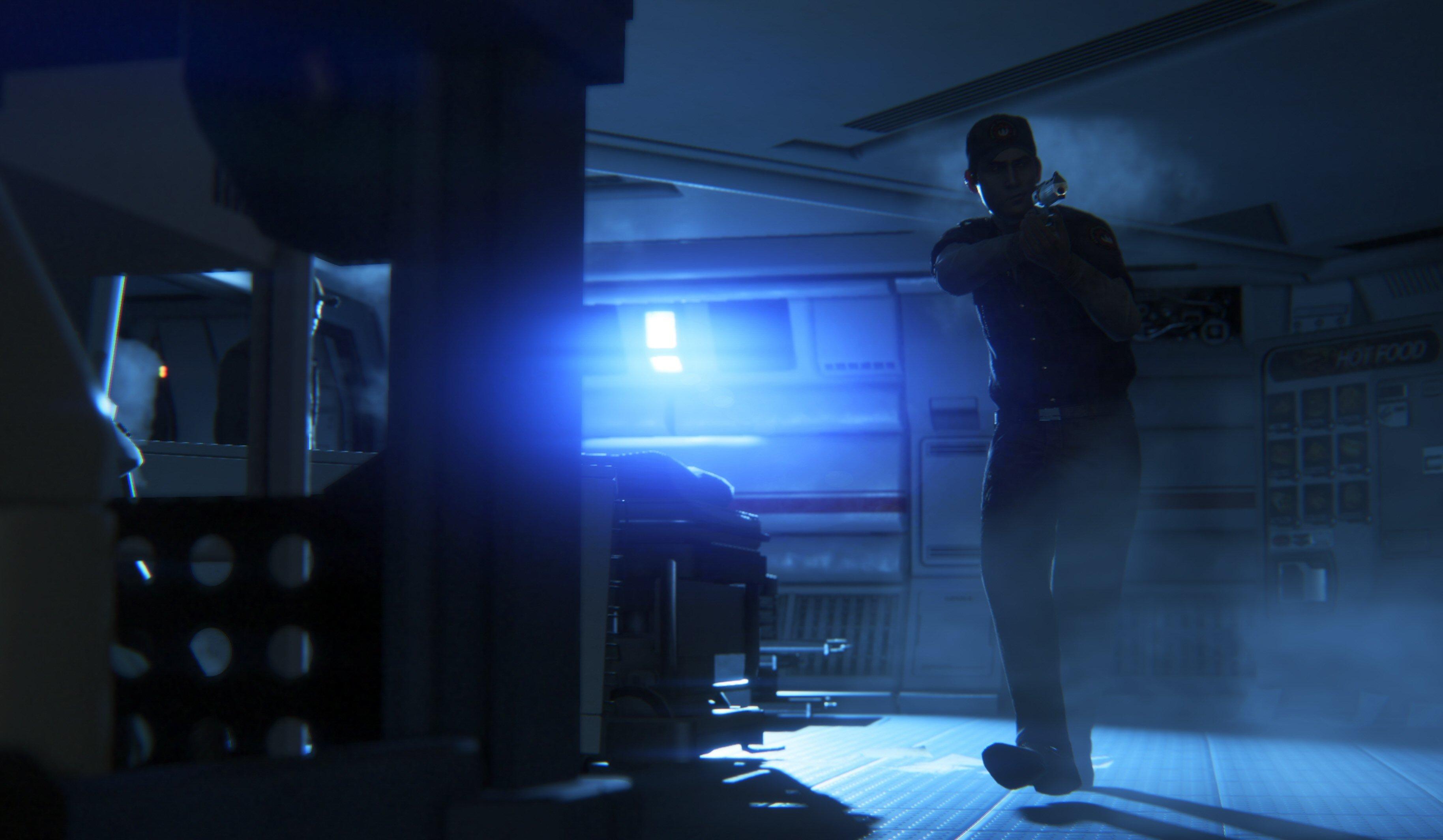 """Страх и ненависть на """"Севастополе"""" - Обзор Alien: Isolation - Изображение 3"""