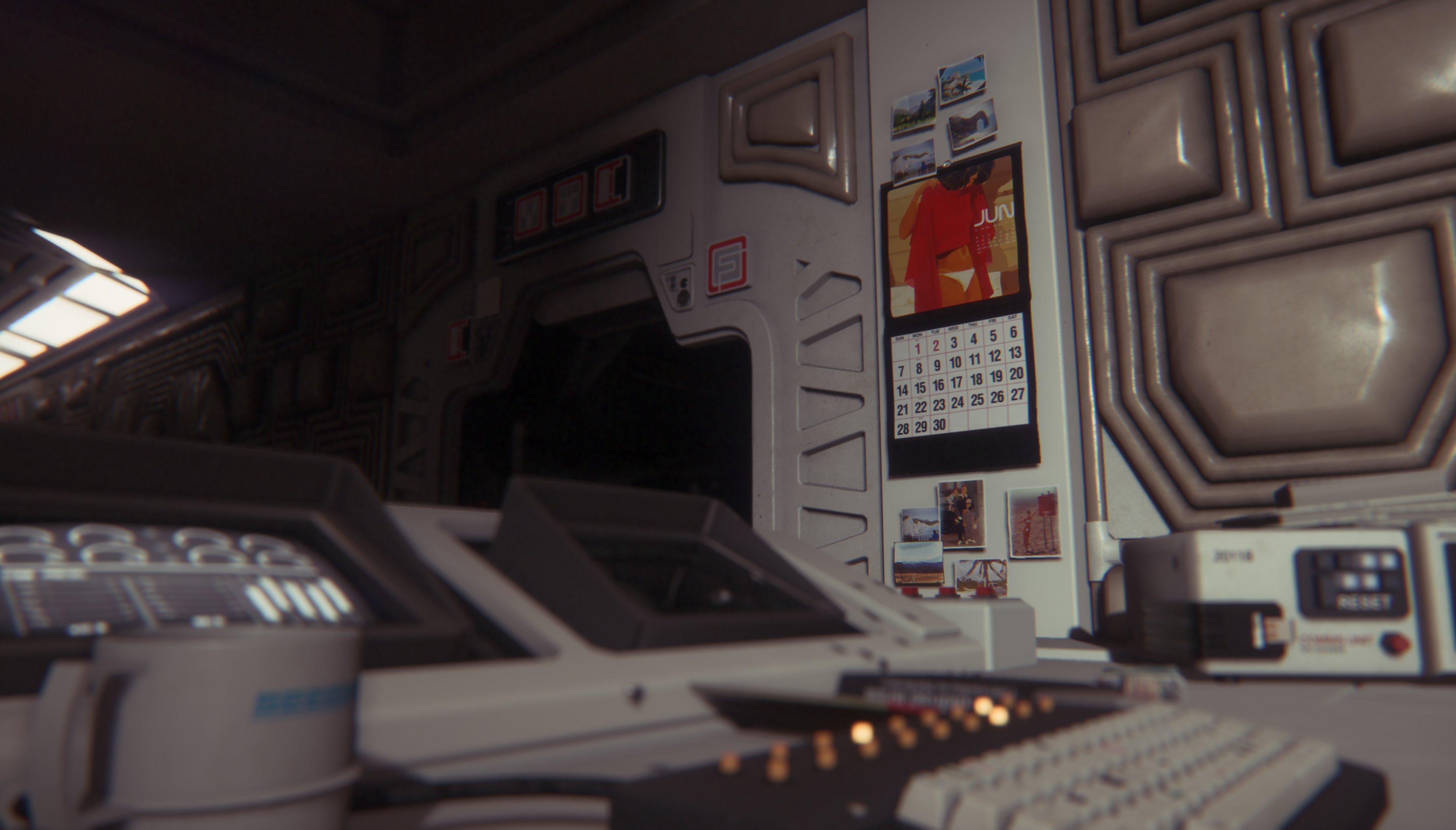 """Страх и ненависть на """"Севастополе"""" - Обзор Alien: Isolation - Изображение 2"""