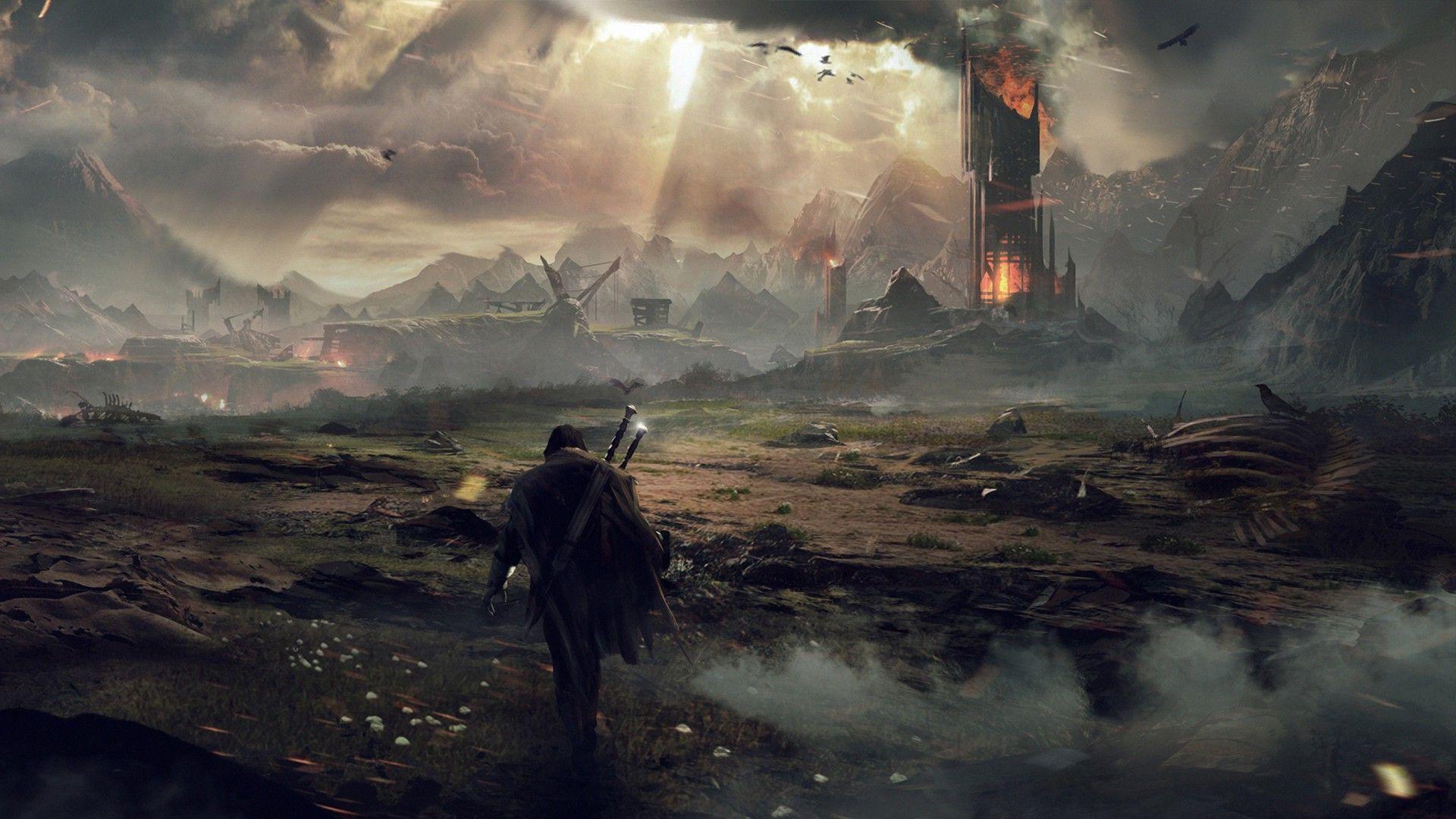 Как правильно играть в «Middle-Earth: Shadow of Mordor». Наверное. - Изображение 7