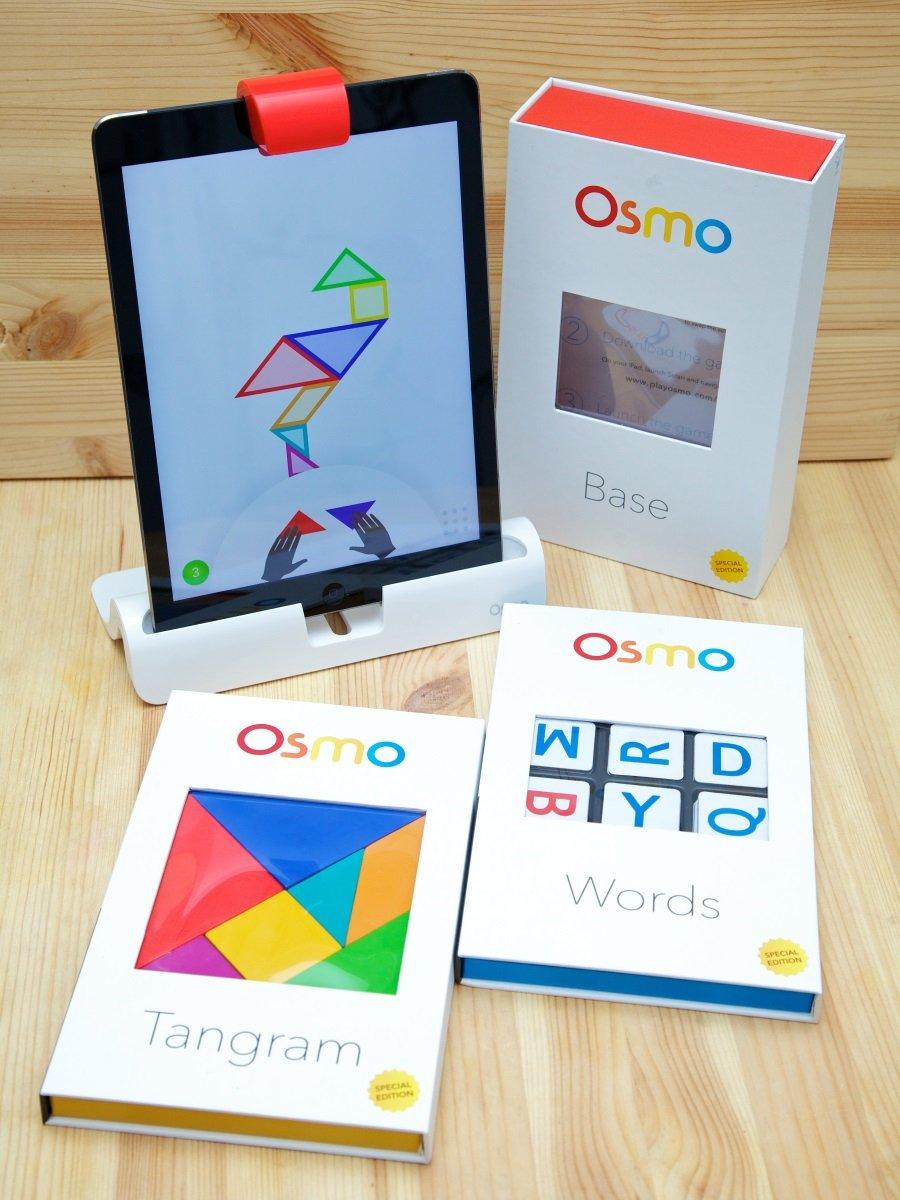 OSMO: игровое обучение на грани реальности - Изображение 9