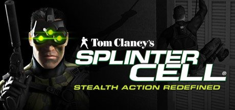Трудности освещения: как играть в первые части Splinter Cell. - Изображение 1