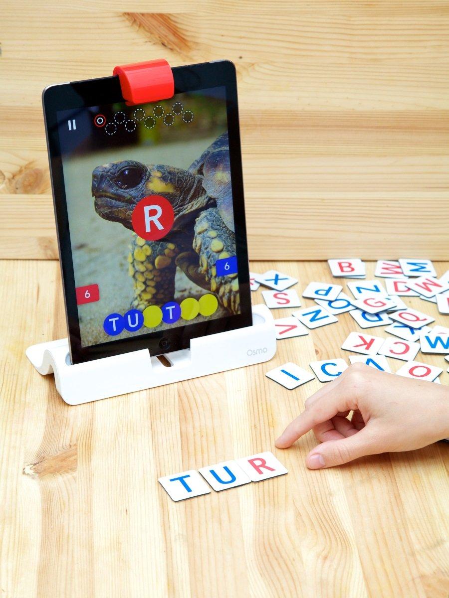 OSMO: игровое обучение на грани реальности - Изображение 7