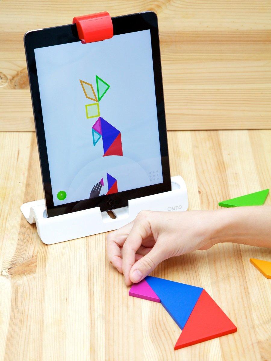 OSMO: игровое обучение на грани реальности - Изображение 4
