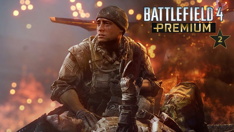 Battlefield 4 Premium -2 может быть ! - Изображение 2