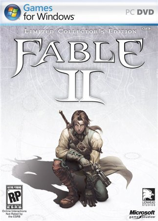 Fable 2 наконец то на PC? - Изображение 1