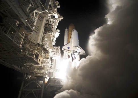 スペースシャトル - Изображение 1