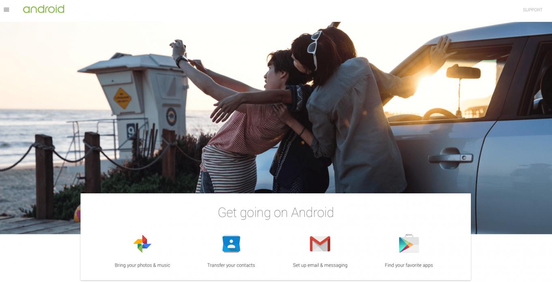 Война платформ: Apple и Google научат пользователей переходить с iOS на Android  - Изображение 1