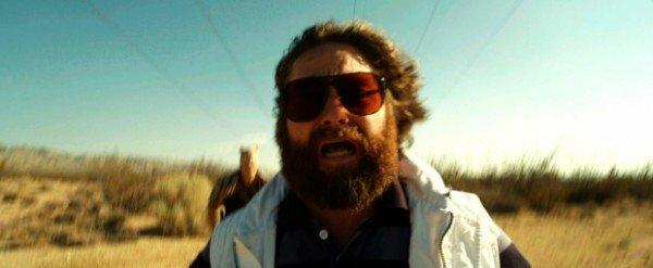 Борода в большом городе Гладковыбритые бредпиттовские и дэвидбэкхеммовские лица больше не в тренде. Все чаще на экра ... - Изображение 9