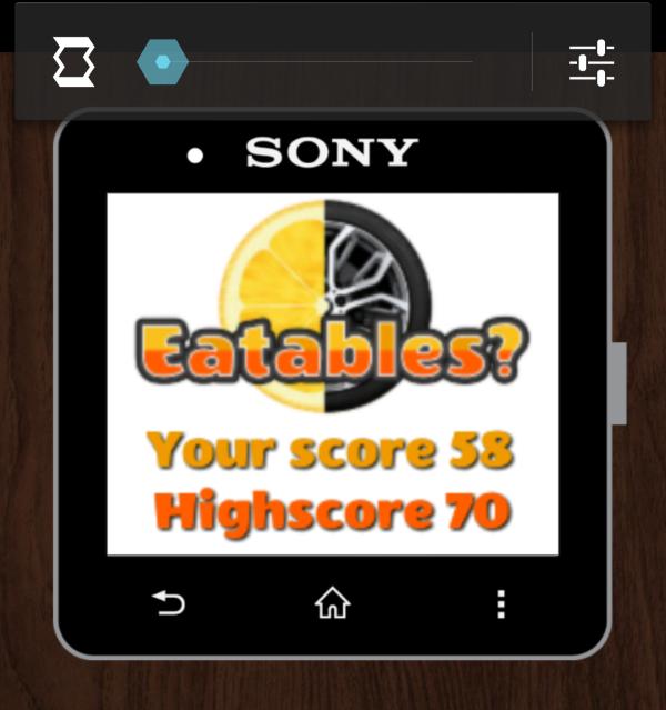 Sony smart games: во что поиграть владельцу умных часов. - Изображение 8