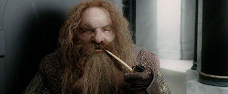Борода в большом городе Гладковыбритые бредпиттовские и дэвидбэкхеммовские лица больше не в тренде. Все чаще на экра ... - Изображение 2