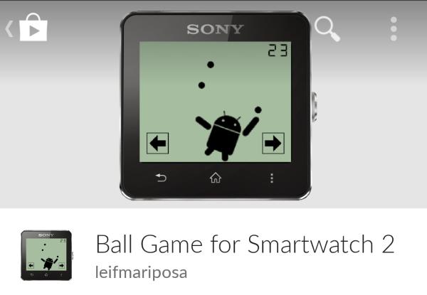 Sony smart games: во что поиграть владельцу умных часов. - Изображение 7