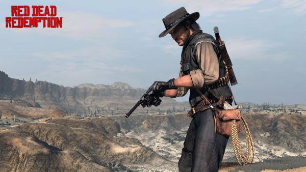 Слух о разработке Red Dead Redemption 2 - Изображение 1