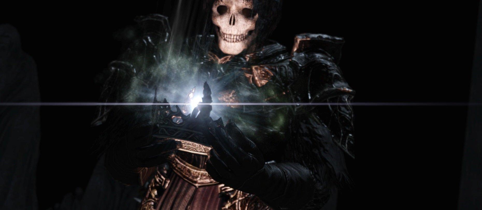 Новая порция допконтента для Dakr Souls 2? - Изображение 1