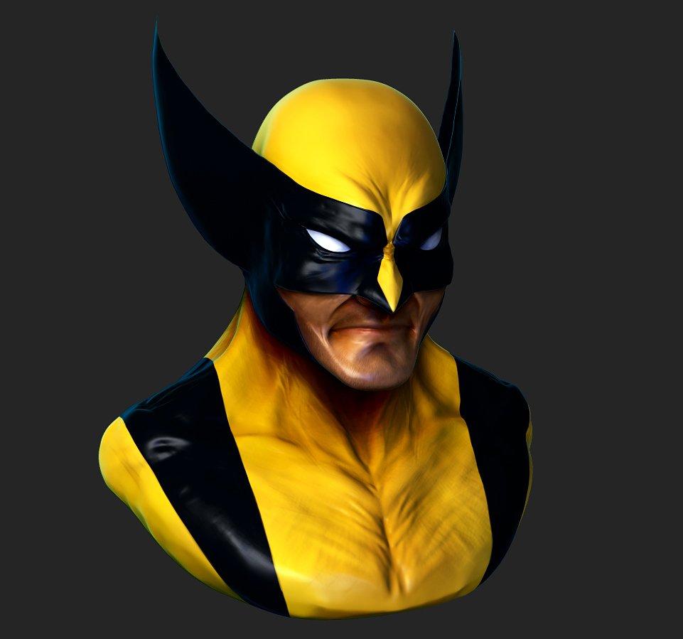 Wolverine - Изображение 1