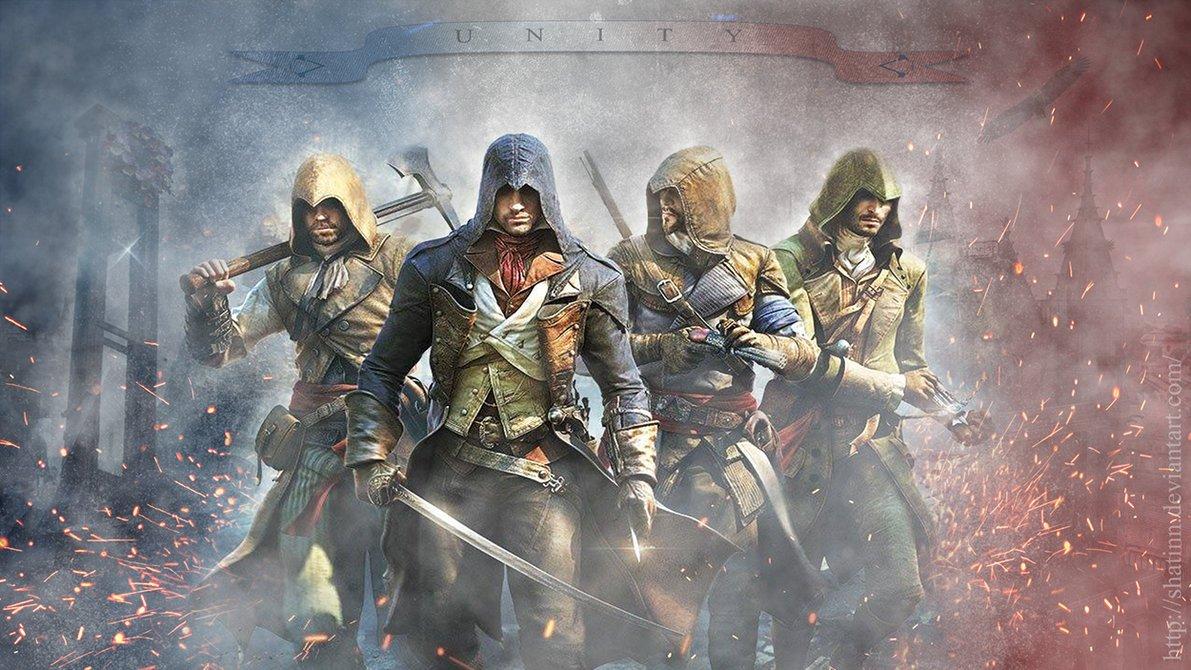 Системные требования Assassin's Creed: Unity - Изображение 1