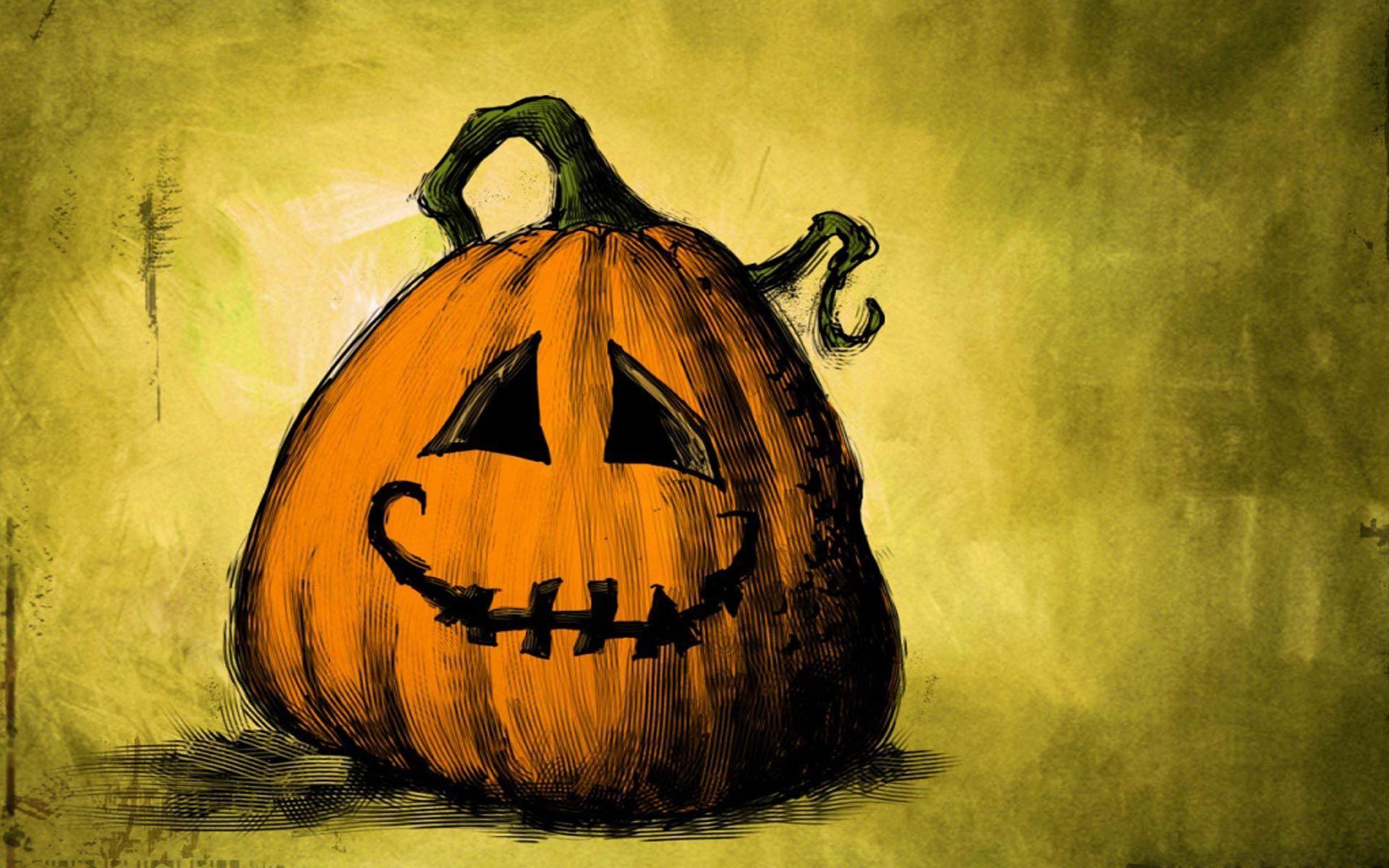 Хэллоуин 2014  - Изображение 1