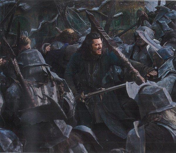 Финальное сражение в Hobbit продлится 45 минут - Изображение 4