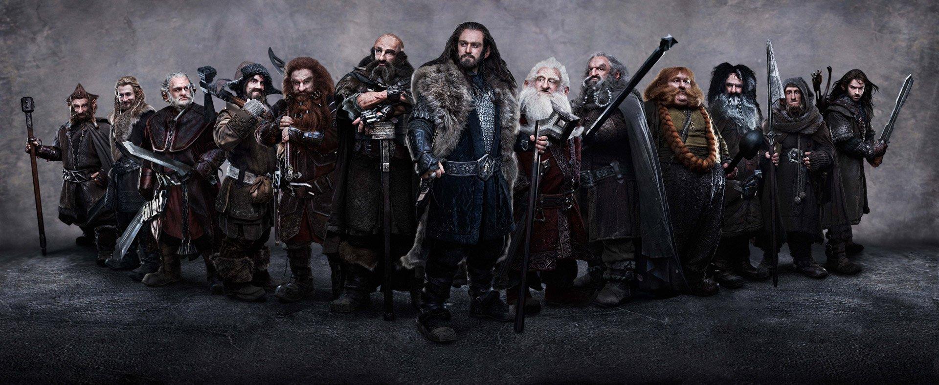 Финальное сражение в Hobbit продлится 45 минут - Изображение 1