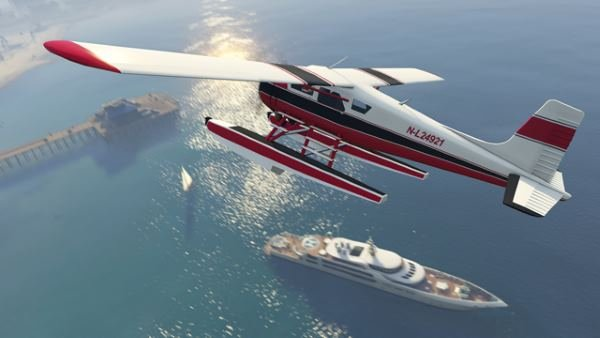 Вопрос-ответ от Rockstar Games по поводу переиздания GTA 5 - Изображение 1