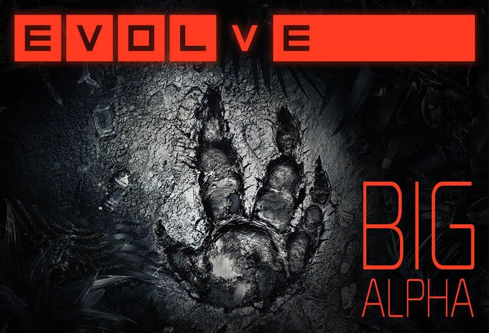 Гарантированный слот в альфа-тест Evolve  - Изображение 1
