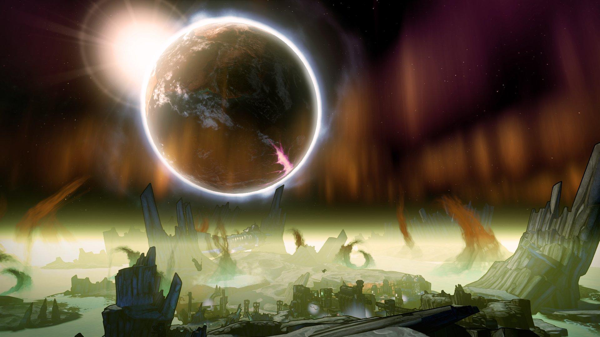 Лунная походка. Рецензия на Borderlands: The Pre-sequel! - Изображение 2