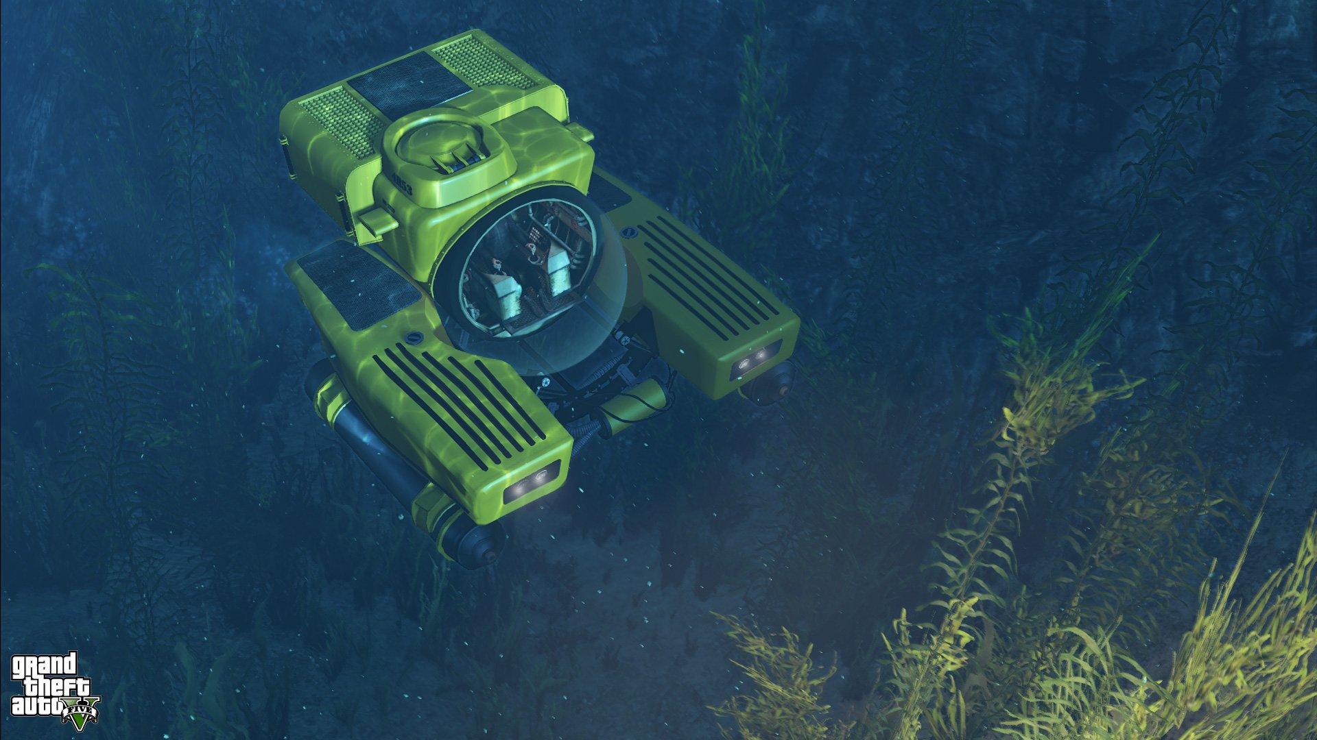 Новые подробности и скрины  GTA 5 - Изображение 5