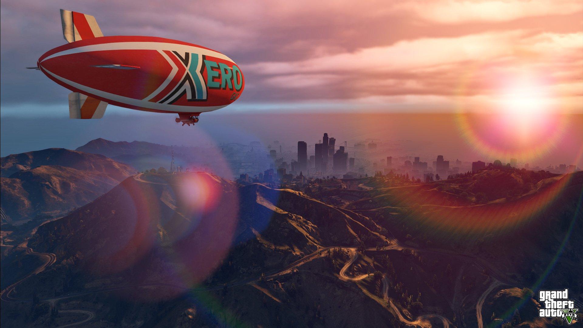 Новые подробности и скрины  GTA 5 - Изображение 7