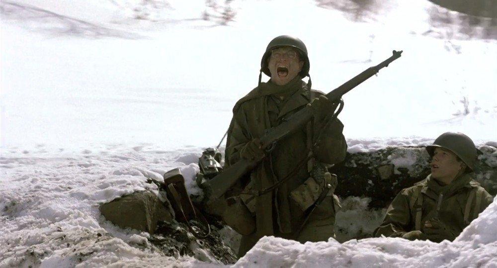 НЕОЖИДАННО. Хорошие американские фильмы про войну, о которых вы не знали. - Изображение 8