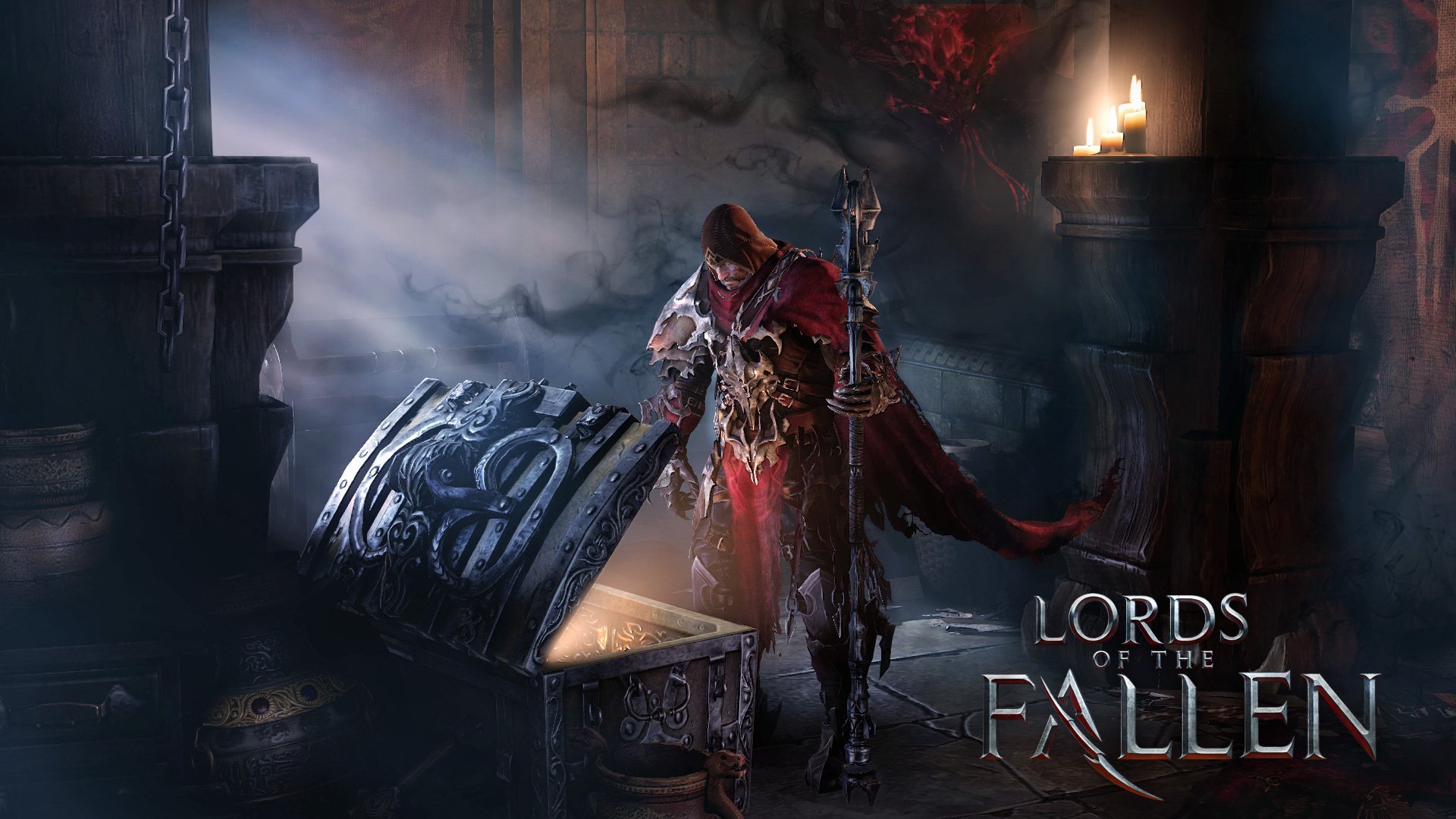 Оценки игры Lords of the Fallen. - Изображение 1