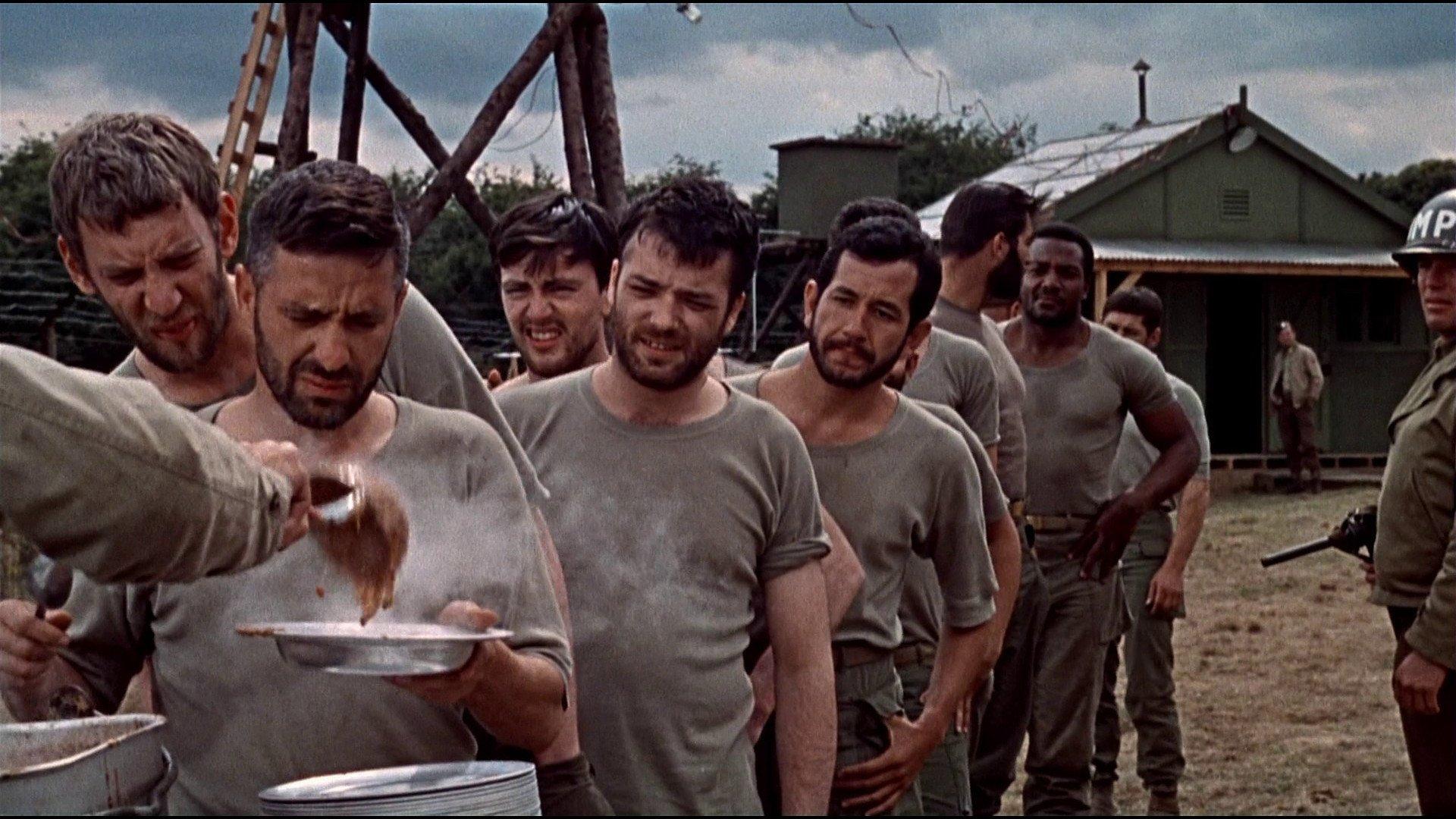 НЕОЖИДАННО. Хорошие американские фильмы про войну, о которых вы не знали. - Изображение 4