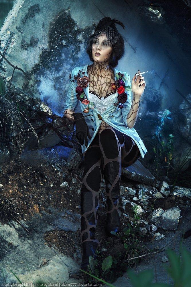 The Brigmore Witch - Изображение 1