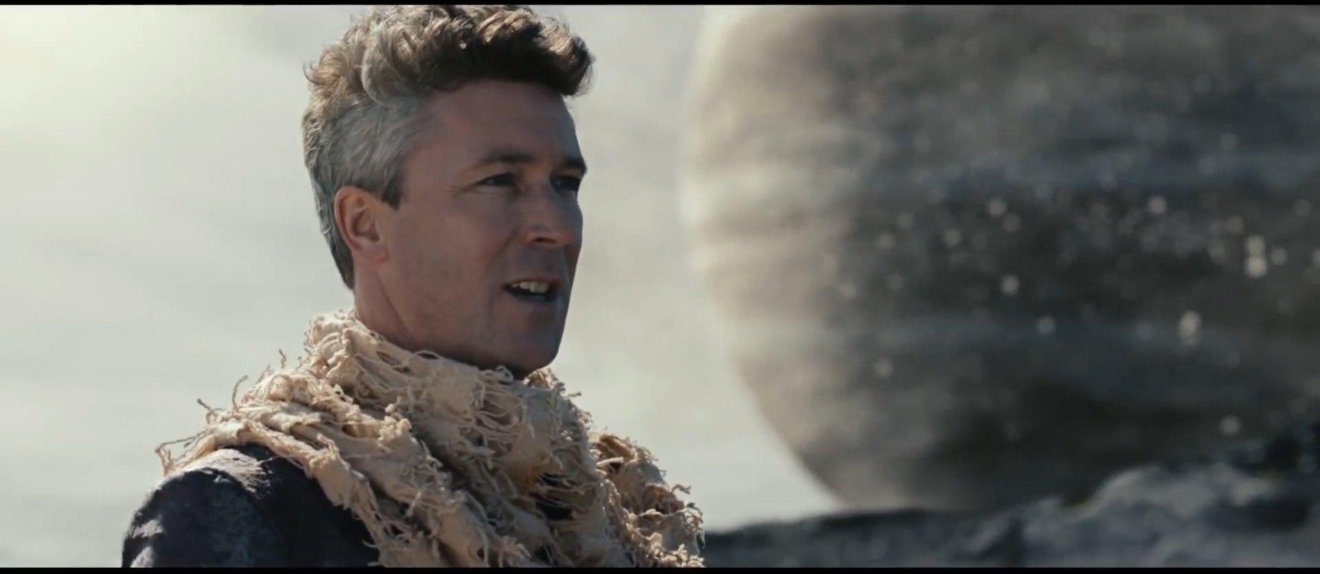 Разве может sci-fi короткометражка быть лучше кучи фильмов последних лет?  - Изображение 1