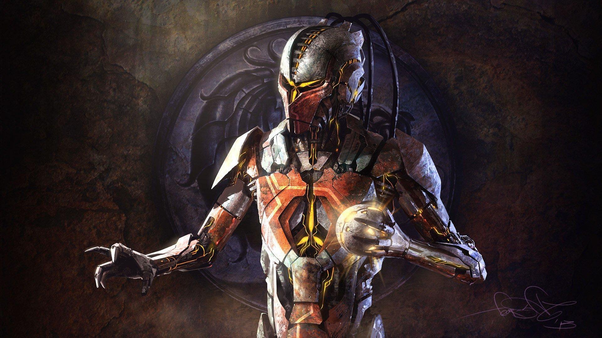 Art-Подборка Mortal Кombat - Изображение 6