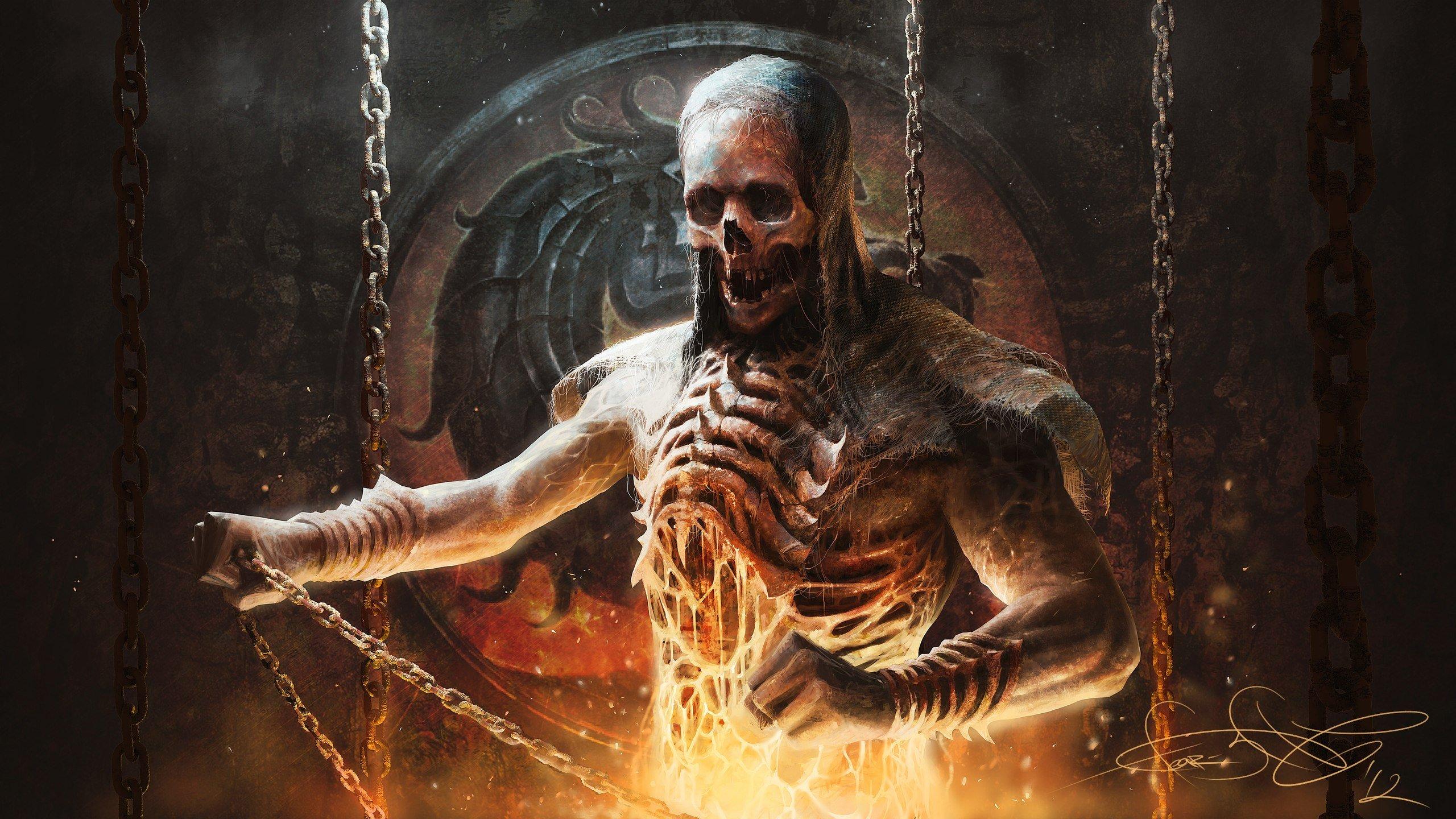 Art-Подборка Mortal Кombat - Изображение 7