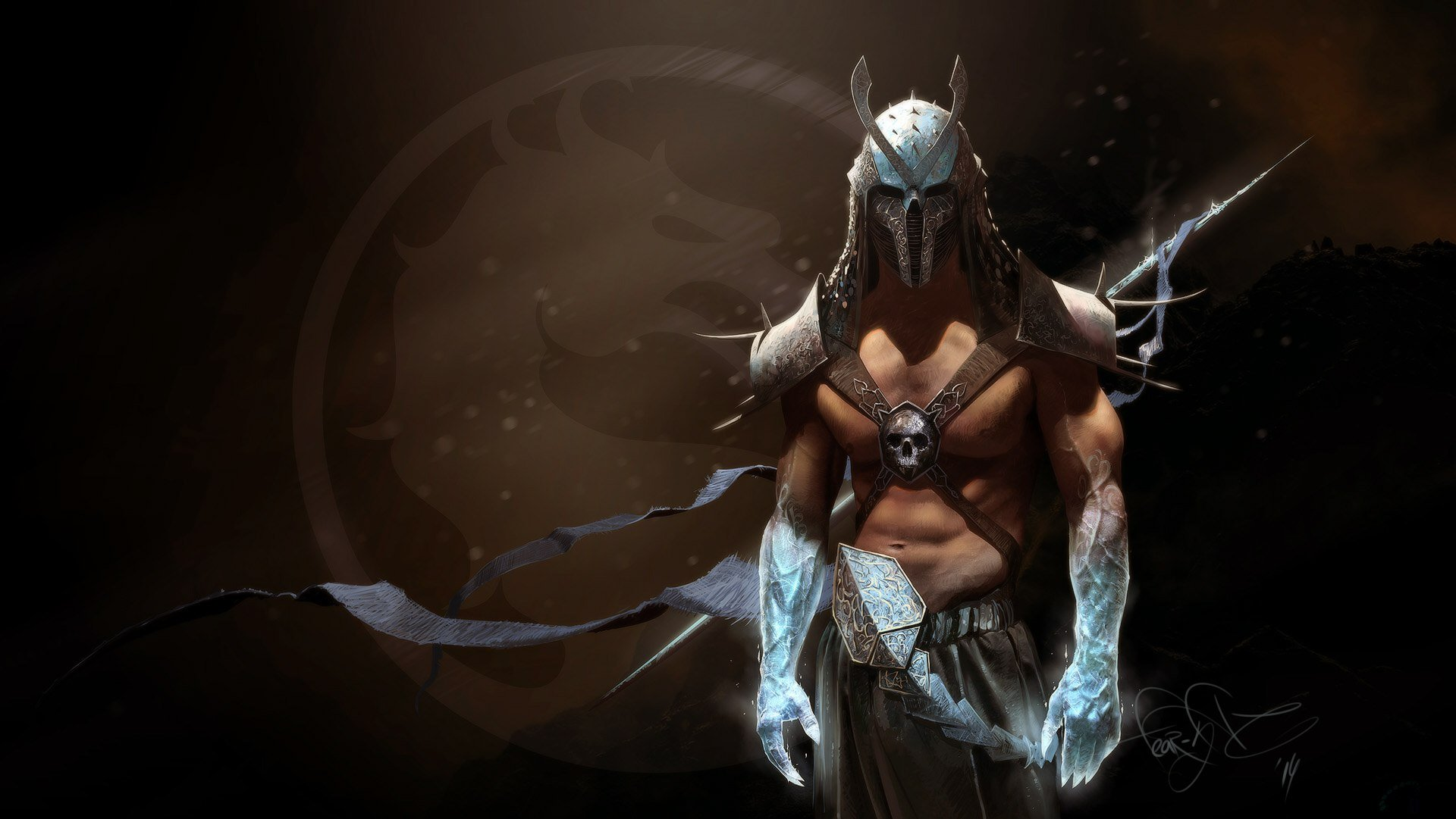 Art-Подборка Mortal Кombat. - Изображение 4