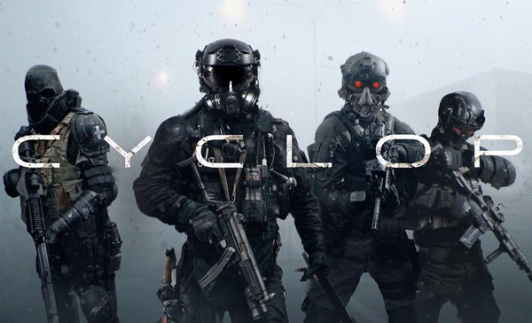 Cyclop: шутер  с графоном в браузере - Изображение 1