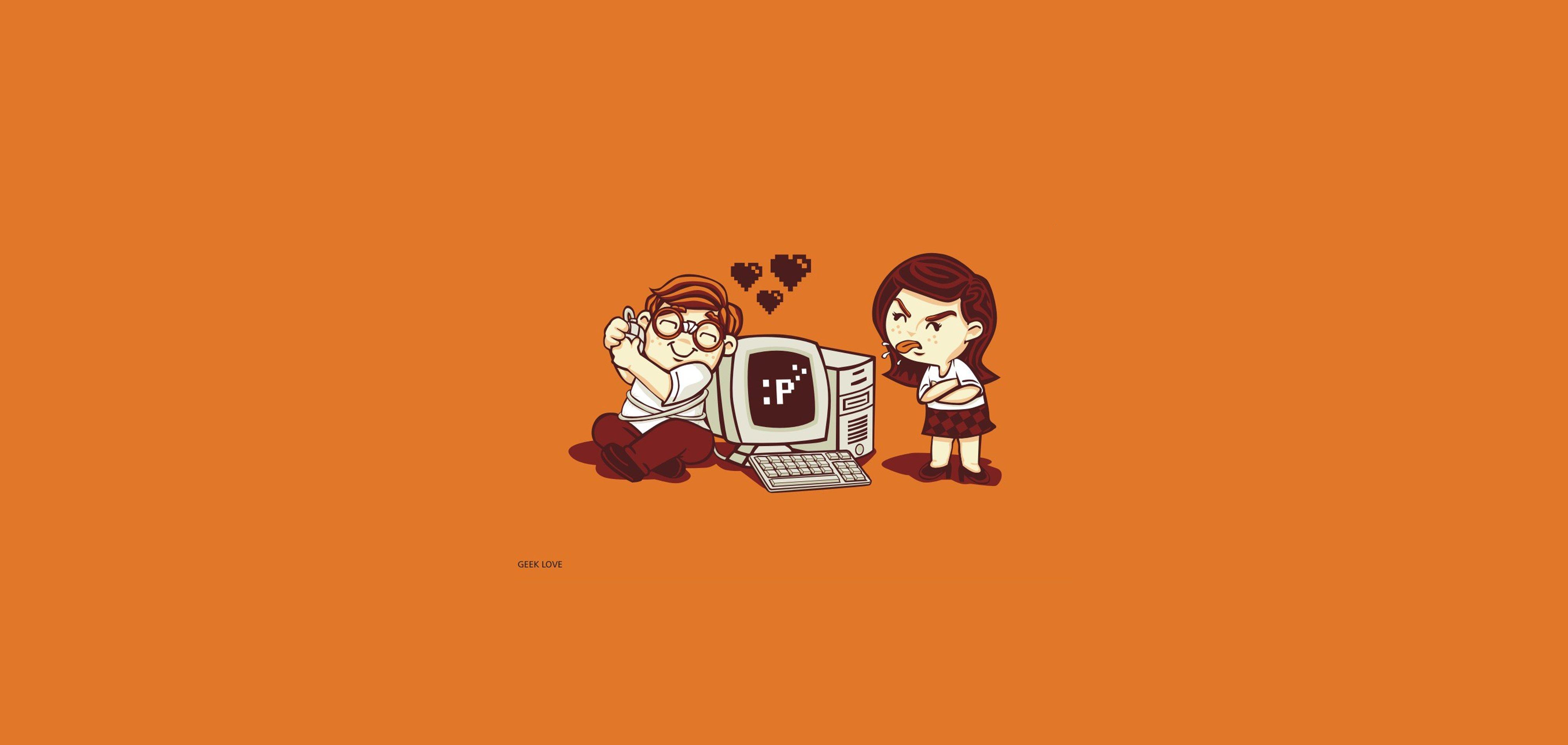 #geeklove. - Изображение 1