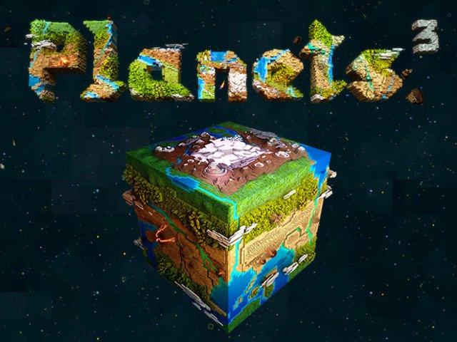Разработчики Planets³ определились с движком - Изображение 1