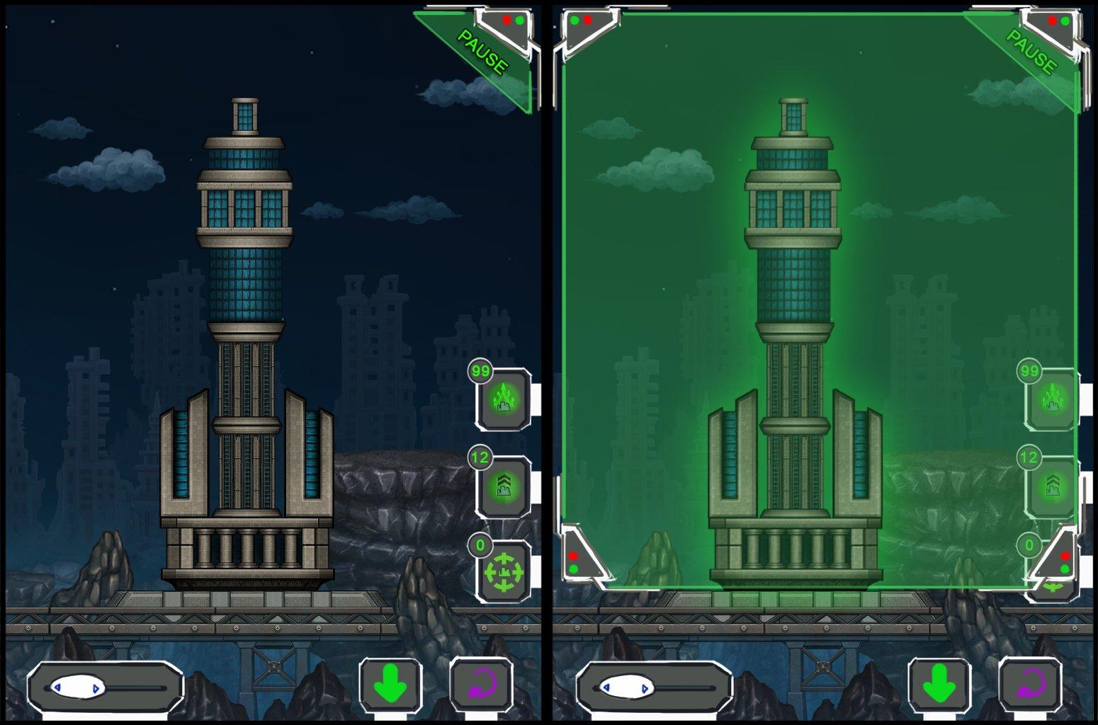 Длинный путь, маленькой игры TETRARIUM на Google Play - Изображение 3