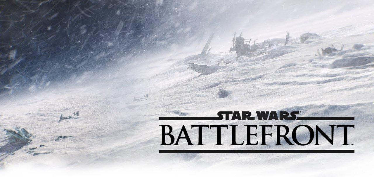 ✬ Star Wars Battlefront выйдет в конце 2015 года ✬ - Изображение 1