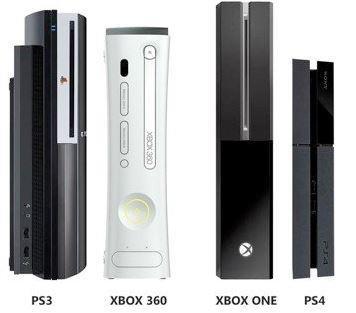 #Xbox_One #Xone   Всем привет. Сегодня хочу написать вам свой мини ревью на Xbox One на основе первого часа общения ... - Изображение 1