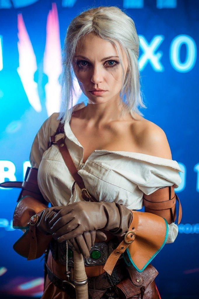 The Witcher 3: Wild Hunt на «Игромир 2014»       Впервые игровой процесс будет представлен полностью на русском яз ... - Изображение 10