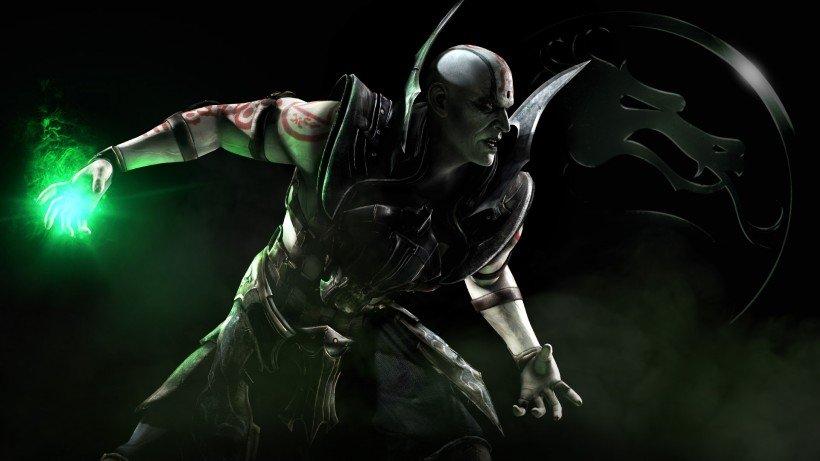 Quan Chi — новый персонаж в Mortal Kombat X - Изображение 1