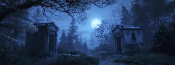 The Vanishing of Ethan Carter - Жутко красива - Изображение 2