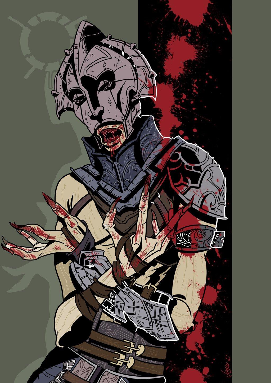 о Nosgoth - Изображение 1