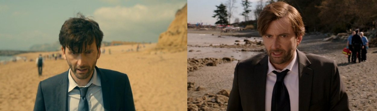 BROADCHURCH/GRACEPOINT - Изображение 8