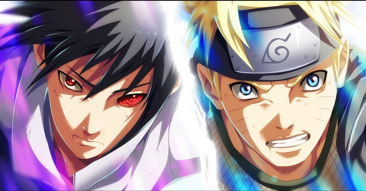 """Окончание манги """"Naruto"""" - Изображение 1"""