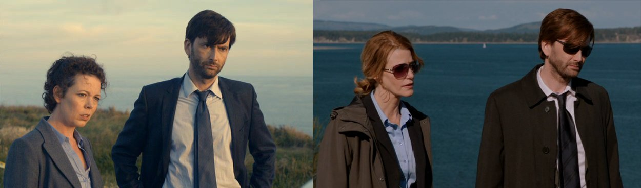 BROADCHURCH/GRACEPOINT - Изображение 10