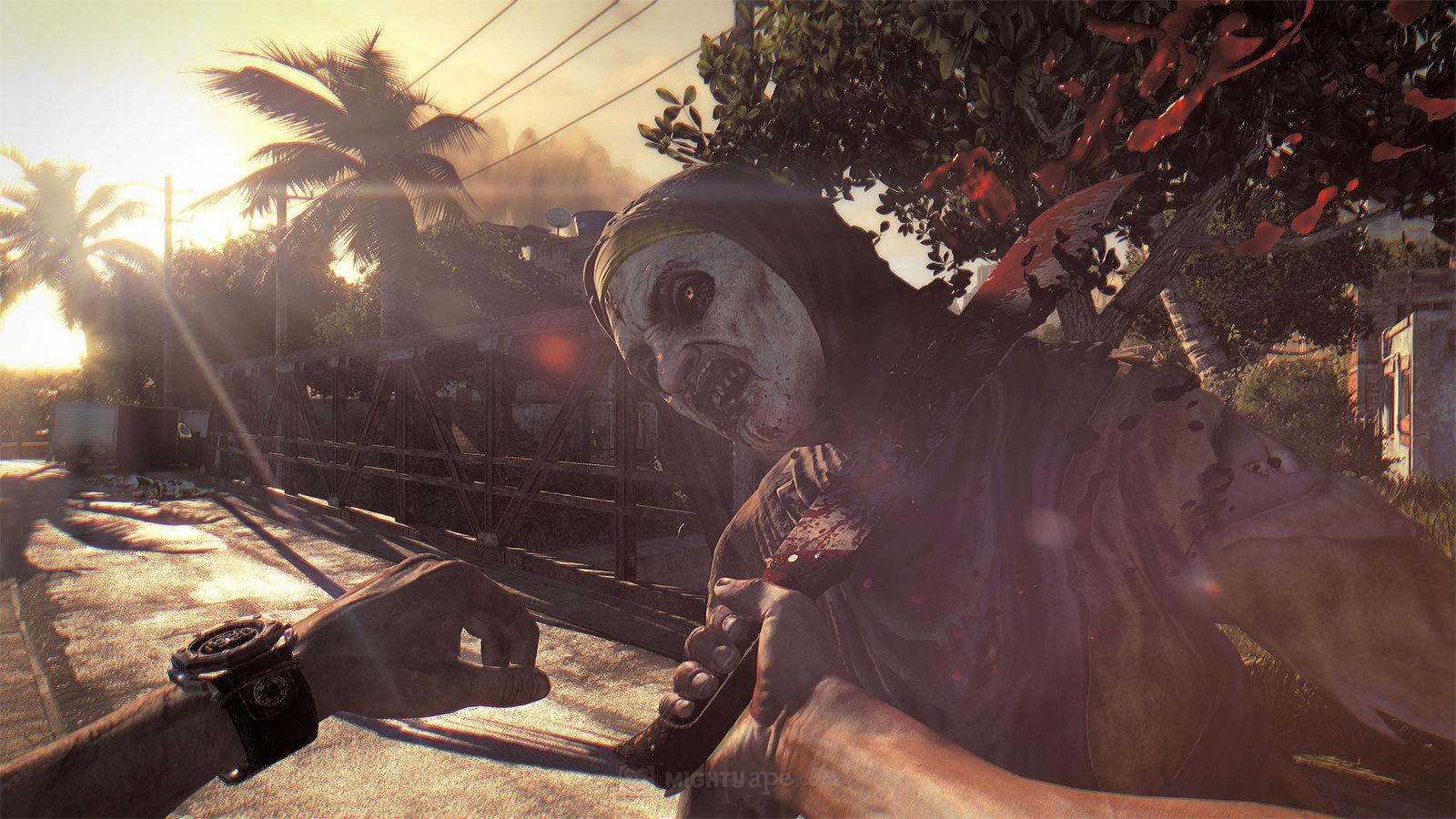 Techland анонсировала дату выхода Dying Light — 27 января 2015 года.  - Изображение 1