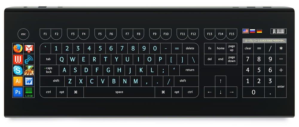 Концептуальные клавиатуры - Изображение 7